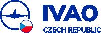 IVAO Czech Republic Logo